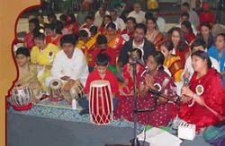 Bhajan Singing