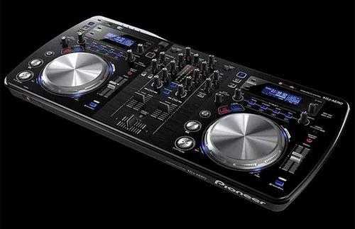 Pioneer DJ Controllers - Pioneer XDJ R1 Mixer Manufacturer