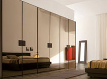 Bedroom Wardrobe At Best Price In India