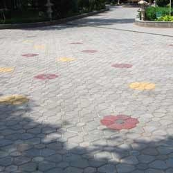 Paving Stone Tile Suppliers Manufacturers in India
