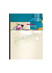 Designer New Year Diaries
