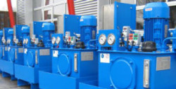 Hydraulic Systems & Components