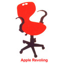 Apple Revolving Chairs