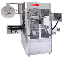 High Speed Sleeve Label Applicator