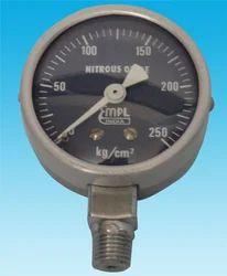 Nitrous Oxide Gauge