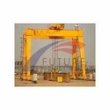 Heavy Duty Goliath Crane