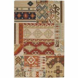 Handmade Patchwork Rugs