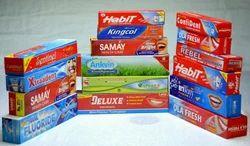 Strontium Chloride Toothpaste
