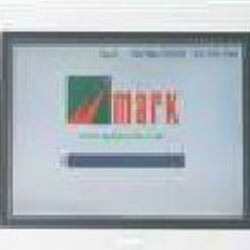 Colour LCD Touch Screen Interface