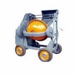 Concrete Mixer Concrete Mixer Machines Manufacturer From