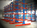Warehouse Cantilever Storage Racks