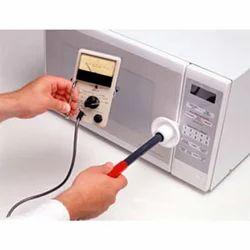Microwave Measurement Calibration Services