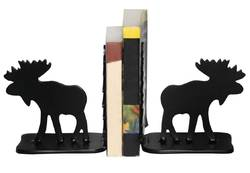 Powder Coated Aluminum Bookends