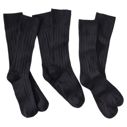 Man Nylon Socks