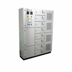 Iron APFC Panel, 440v