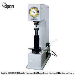 Automatic Rockwell And Superficial Rockwell Hardness Tester
