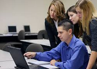 MS Office Computer Class