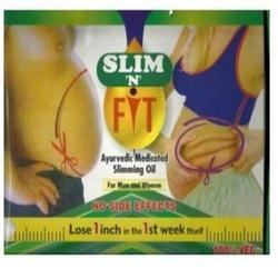 Slim and Fit Oil