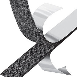 Adhesive Hook & Loop Tapes