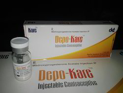 Medroxyprogesterone Acetate Injection