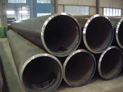 Stainless Steel Electric Resistance Welded Pipes