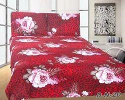 Printed Designer Quilt