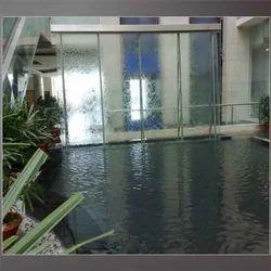 Niche Fountain