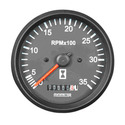 Rpm Cum Hour Meter, Industrial And Laboratory