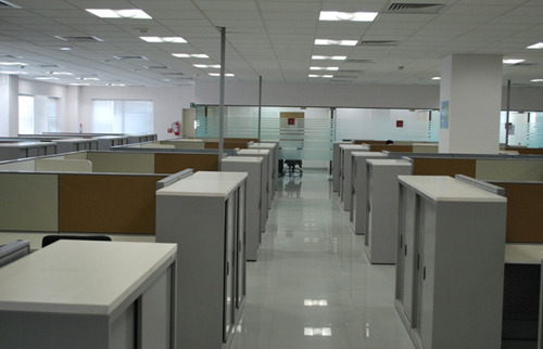 Modular Office Furniture OEM Manufacturer from Ahmedabad