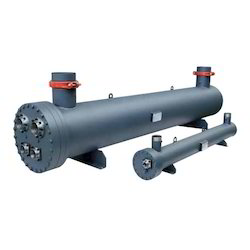 Heat Exchanger (Evaporator)