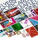 Flyer Graphic Design Services
