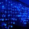 Decorative Home Blue Light