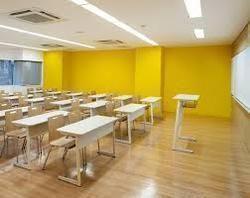 Interior decor schools in ghana