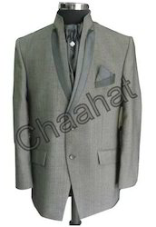 Mens Cotton Party Wear Suit