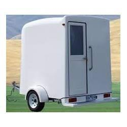 frp mobile bathroom - Mobile Bathroom