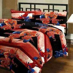 Kids Printed Bedsheet