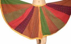 32 Kali Round Skirt