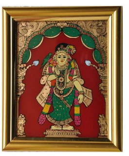 Tanjore Glass Paintings In Bengaluru Varna Creations Id 7140140812