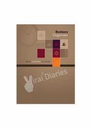 Business Organizers Diary