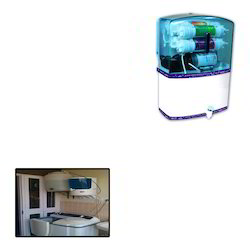 RO Water Purifier for Apartments