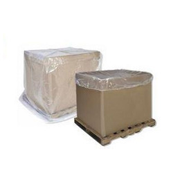 Outer LDPE Cover