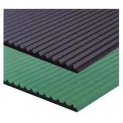 Corrugated Rubber Sheet at Rs 40 /kilogram | Corrugated Rubber ...