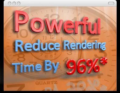Render Farm Services - 3D Max Render Farm IT / Technology Services