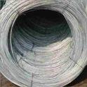 Galvanized Steel Wire Rod