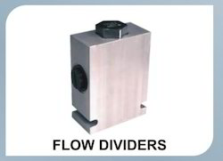 Flow Dividers