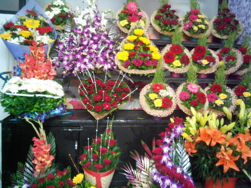 Wholesaler Of Fresh Flower Flower Bouquet By Flower Shop