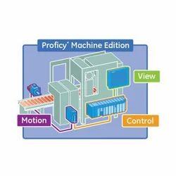 GE Fanuc Ladder Logic Software, Automation Software | Hyderabad