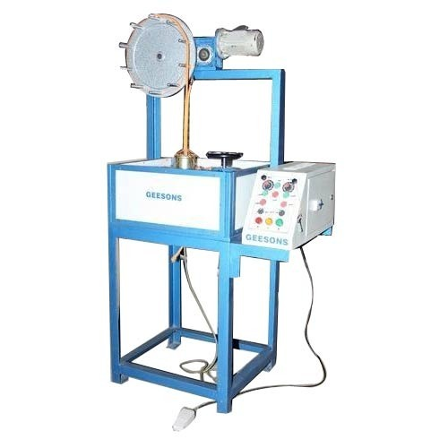 Geesons 16 Carrier Harness Braiding Machine, Rs 200000 /unit | ID ...