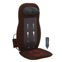 Back And Neck Massage Cushion