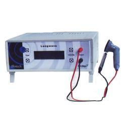Long Wave Diathermy LCD